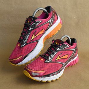 * BROOKS Ghost 7 Women's Road Running Shoe 9